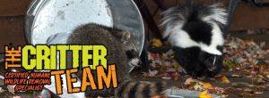 The Critter Team