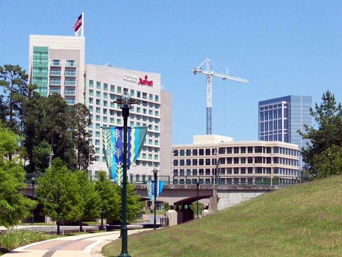 Photo of Woodlands Texas